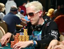 bertrand elky à l'european poker tour
