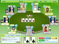 good game poker : jeu de poker en ligne gratuit sans inscription